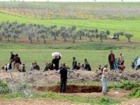 Suriye'de  Güvenli Bölge'nin Detayları Belli Oldu
