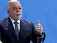 Irak'  ABD'nin Safında Yer Aldı
