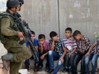Filistinli Tutuklulara  Yeni Zulüm