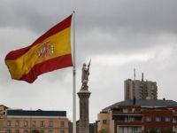 İspanya'da  Durum Çok Kötü