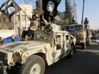 IŞİD'i Irak'a Geri Getirme Projesi