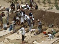 Yemen'de Kolera ve Binlerce Can