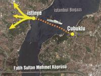 İstanbul Trafiği Denize Taşınıyor