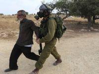 İsrail Filistinli Mahkumları Kobay Olarak Kullanıyor
