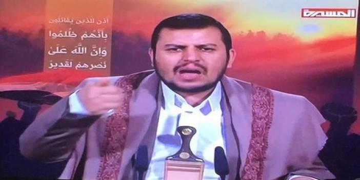 Yemen'de Aksa  İçin Destek  Gösterisi Düzenlendi