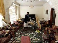 Yemen'den Suudi Arabistan'a Roketli Saldırı