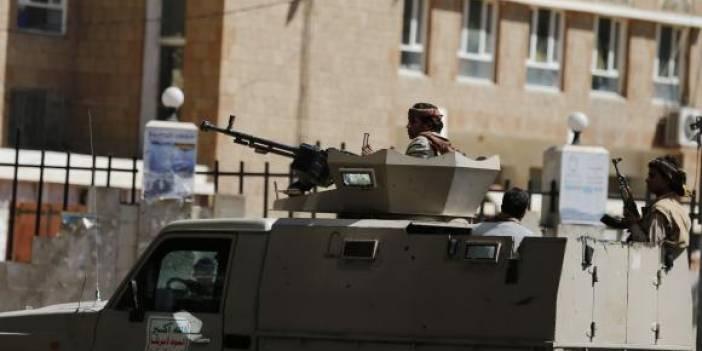 Yemen'deki Son Gelişmeler: Karşılıklı Saldırılar Devam Ediyor