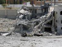 Suud, Yemen'de Katliam Yaptı