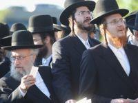 Yahudiler İsyan Bayrağını Açtı