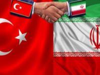 """""""Türkiye İran Yakınlaşması"""""""
