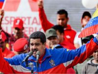 Maduro: Trump Hükümetiyle Görüşüyoruz