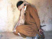 Filistinlilerin %95'i işkenceye Maruz Kalıyor
