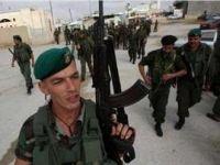 Abbas Güçleri Siyonistlere Hizmet Etmeyi Sürdüyor