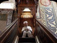 Görmez: Bazı Camilerimiz, Avize Dükkanına Dönüşmüş Durumda
