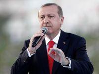 Erdoğan: El Bab'a da İneceğiz