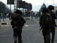 İsrail, 6 Filistinliyi Daha Gözaltına Aldı