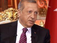 Erdoğan'dan İran Açıklaması