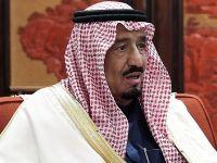 Suudi Arabistan Kralı Selman Hastaneye Kaldırıldı!