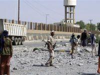 Suud'un Müttefikleri Yemen'de Bozguna Uğradı