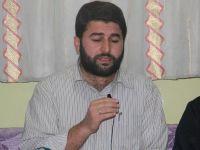 Şehid Aytaç Baran Kabri Başında Anıldı (FOTO)