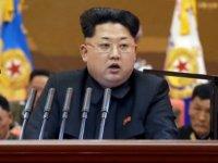 Kuzey Kore Yine Füze Denedi