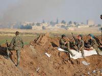 ABD'den YPG'ye Isı Güdümlü Füze ve Zırhlı Araç