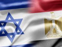 İsrail'den Mısır'a İlk Resmi Ziyaret