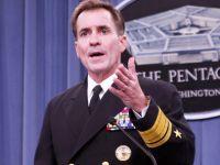 ABD, PYD ve YPG'yi Desteklemeyi Sürdürecek