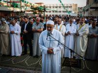Heniyye: Ramazan'da Yürüyüşlerin Anasını Gerçekleştireceğiz!
