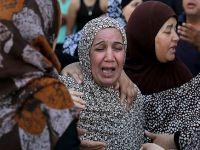 Gazze'de Dünya Kadınlar Günü