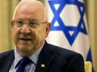 Siyonist Cumhurbaşkanı : Ezan Yasağı Tasarısına Karşıyım