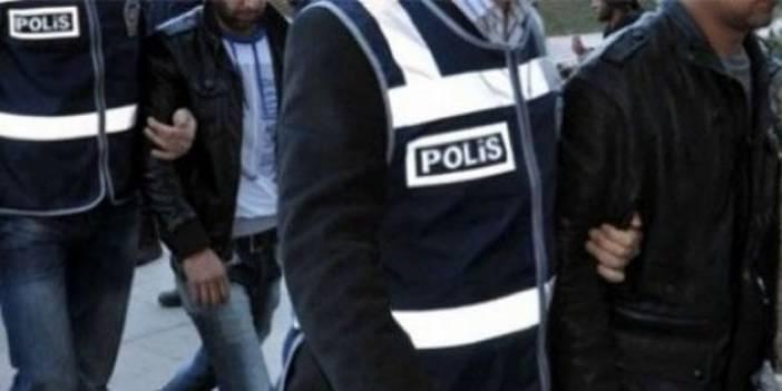BBP Başkan Yardımcısı Kartal, FETÖ'den Tutuklandı