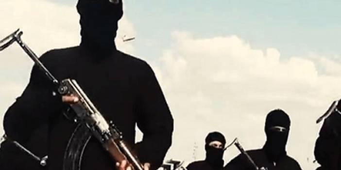 Polis: IŞİD 1 Kasım'da Saldıracaktı