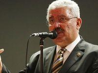 MHP'li Semih Yalçın: Belki Başkanlık İçin 367 Çıkar