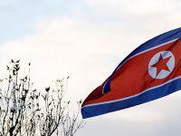 'Kuzey Kore Barış ve Güvenliğe En Tehlikeli Tehdit'