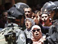 6 Ayda 3 Bin 533 Filistinli Gözaltına Alındı