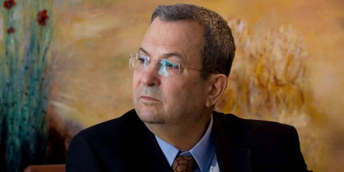 Eski İsrail Başbakanı Barak: Netanyahu bir Diktatör!