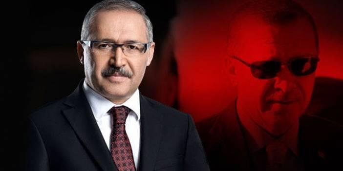 Abdulkadir Selvi Ak Parti'nin Oy Oranını Yazdı