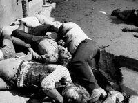 Sabra ve Şatilla Katliamı 37. Yılında