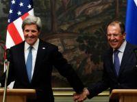 Suriye'de Ateşkes 48 Saat Uzatılma Anlaşması