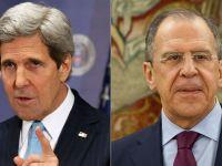 Rusya: Biz Suriye'ye Grmesek...
