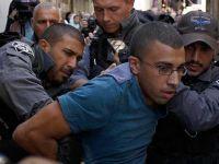 İsrail, Batı Şeria'ya Baskın Düzenleyerek 23 Filistinliyi Gözaltına Aldı