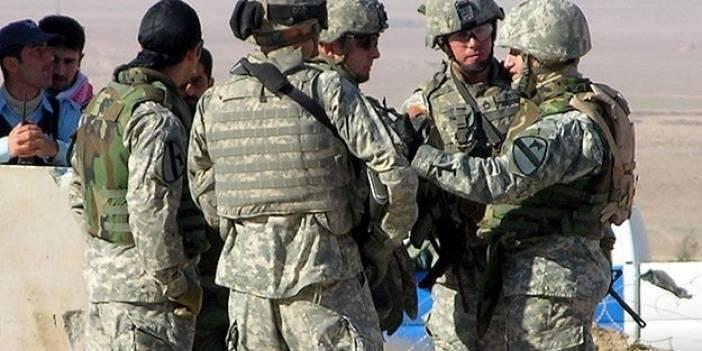 ABD Askerleri Afganistan'da Düğün Evini Bastı