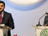 PKK Vuruldu HDP Çılgına Döndü