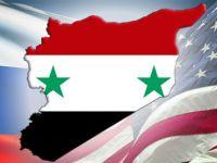 ABD Dışişleri Bakanı:ABD Esad'ın Kaderini Rusya'ya Bıraktı