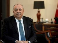 Başbakan Yardımcısı Yahudilerin Holokost Törenine Katıldı