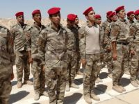 Irak Ordusu Kerkük'ün Havice İlçesine Operasyon Başlattı