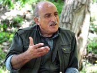 PKK'lı Duran Kalkan  Kafayı Sıyırdı