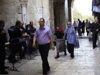 İşgalci israil, Filistinlileri Böyle Gözaltına aldı!
