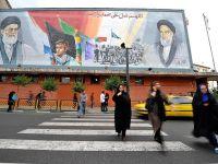 İran'da  Can Kaybı Arttı